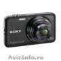 Camera foto Sony DSC- WX7